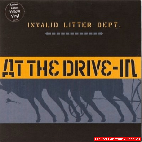 at-the-drive-in-invalid-litter-dept