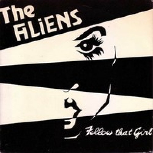 the-aliens--follow-that-girl