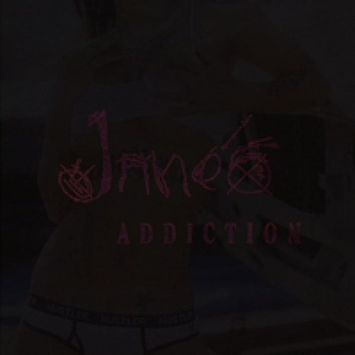 Janes Addiction Box Set