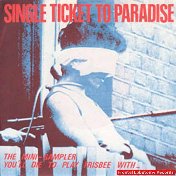 various-single-ticket-to-paradise