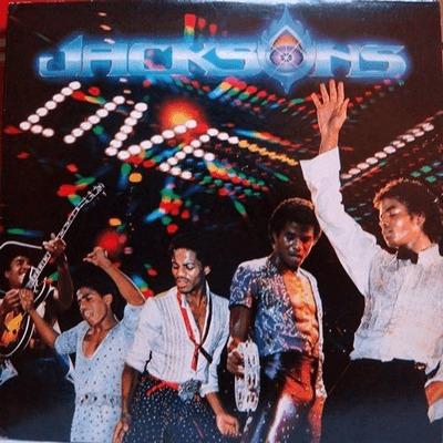 The Jackson Live LP