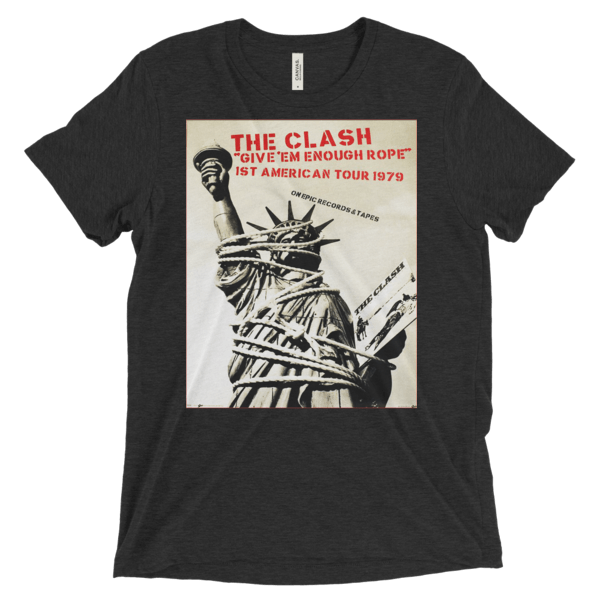 the-clash-tee--black