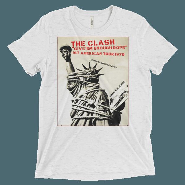 the-clash-tee--white