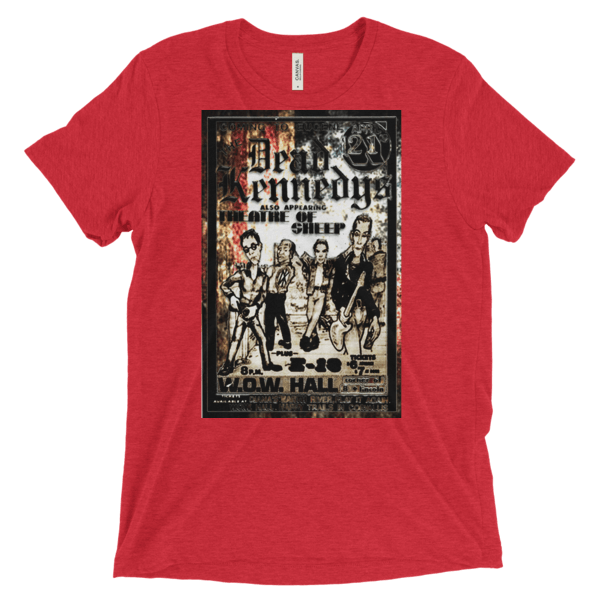 dead-kennedys-tee-red