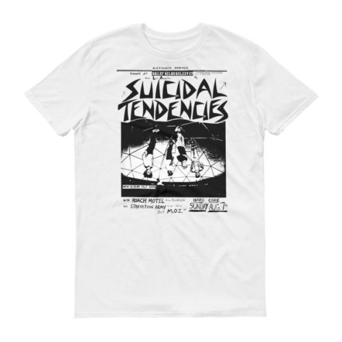 suicidal-tendencies-tee