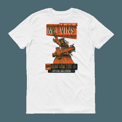 melvins-tshirt-white