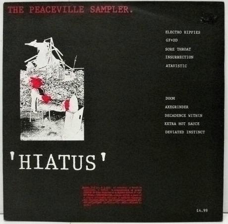 hiatus--a-peaceville-sampler