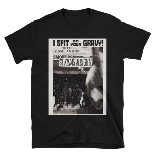 i-spit-on-your-gravy-black-tee