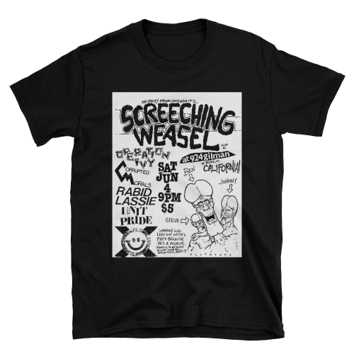 screeching-weasels--black-tee