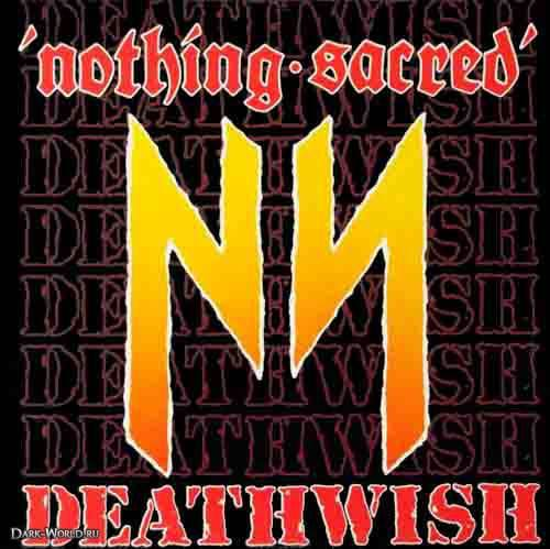nothing-sacred--deathwish