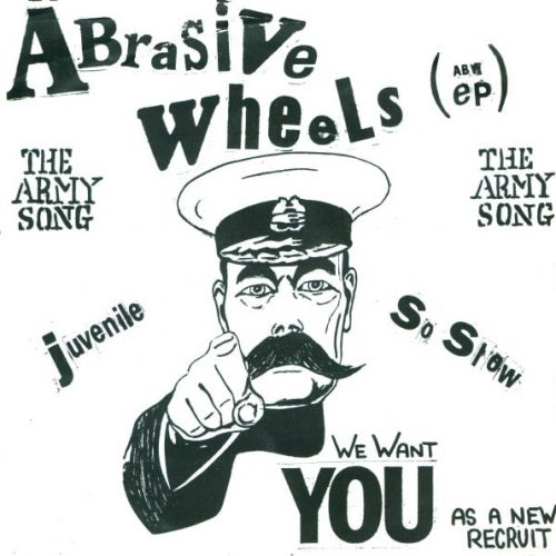 abrasive-wheels--the-army-song