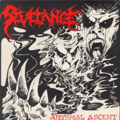 severance--abysmal-ascent