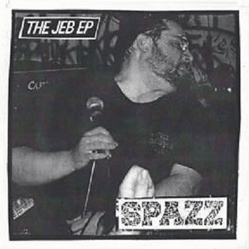 spazz--the-jeb-ep