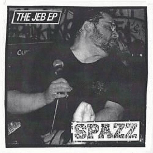 spazz--the-jeb-ep
