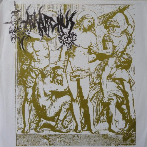 anarchus-500-years-of-infamy-500x500 Home- Frontal Lobotomy Records