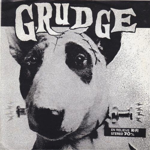 grudge--regurgitate