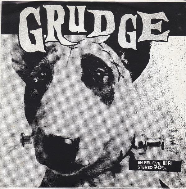 grudge--regurgitate