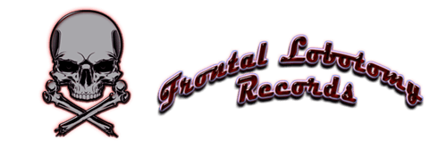 Frontal Lobotomy Records Logo