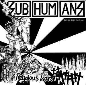 subhumans--religious-wars