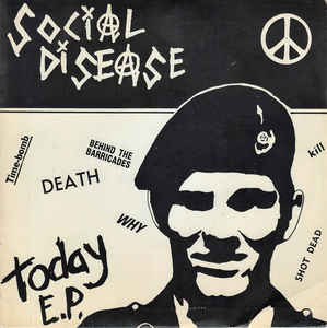 social disease--today e.p.