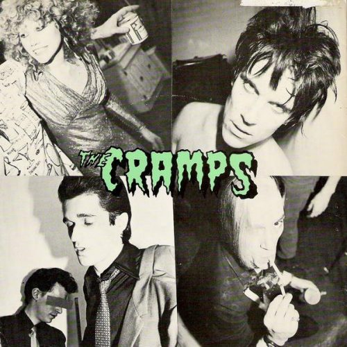 cramps--fever