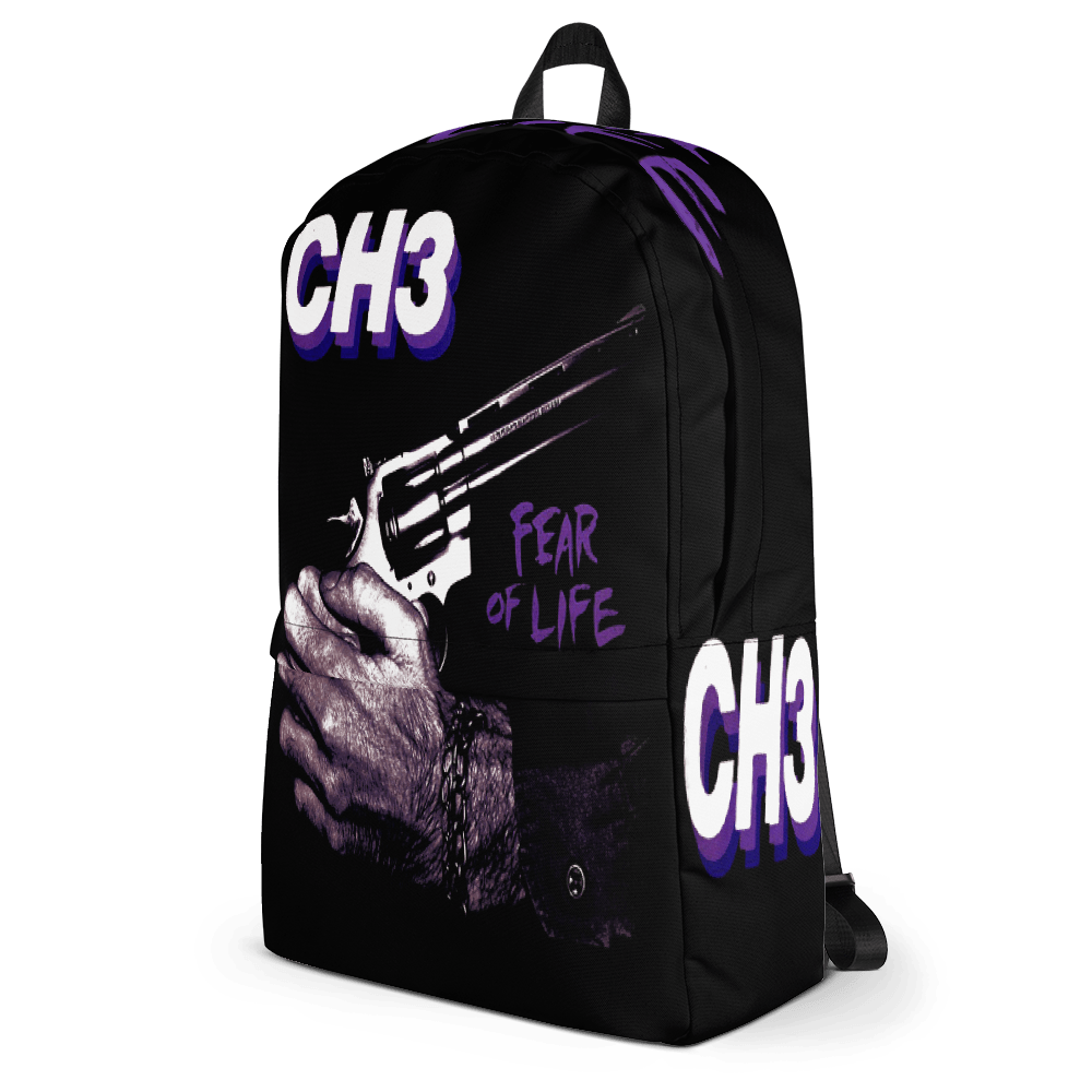 CH3--backpack