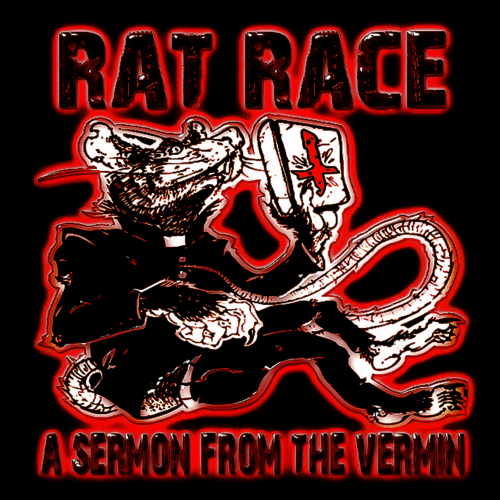 rat-race--a-sermon-from-the-vermin-red-vinyl